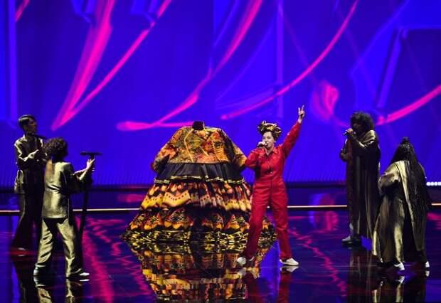 Рудковская считает, что Манижа не войдёт в первую тройку финала Евровидения