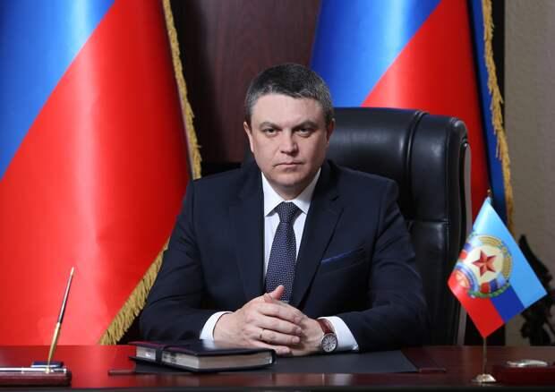Готовы воевать допоследнего украинца: интервью главы ЛНР