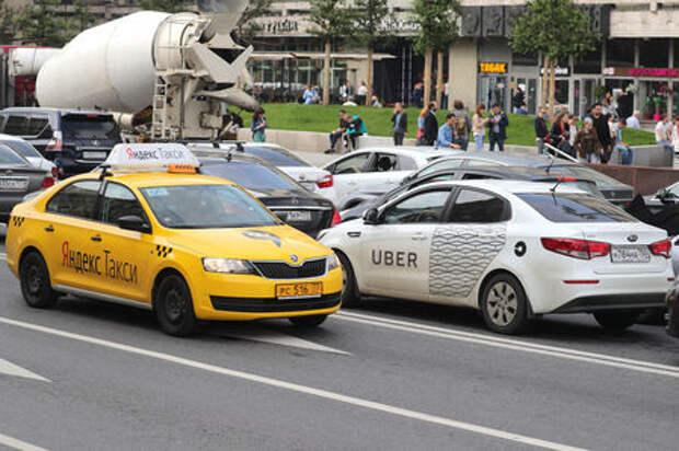 Поездки в такси могут подорожать