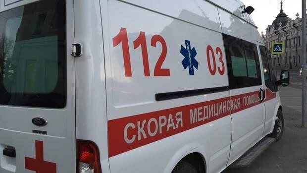 Лифт с пассажирами рухнул в российской больнице