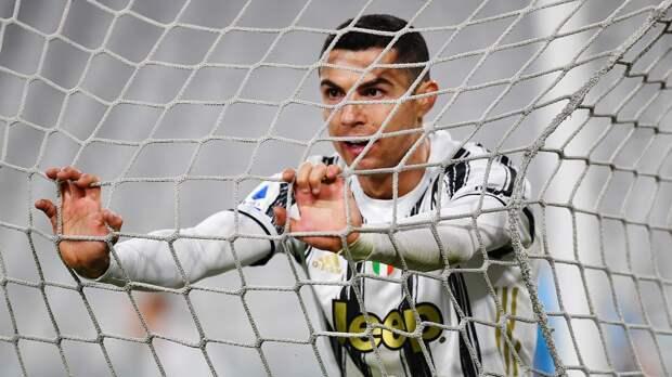 Трансфер Криштиану Роналду – стратегический провал «Ювентуса». Клуб получил популярность, но потерял три сезона