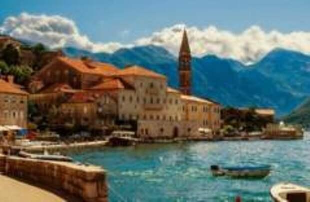 Черногория одобрила первую заявку на получение паспорта за инвестиции