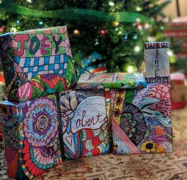 15 подарков, упаковка которых оказалась занимательнее, чем их содержимое