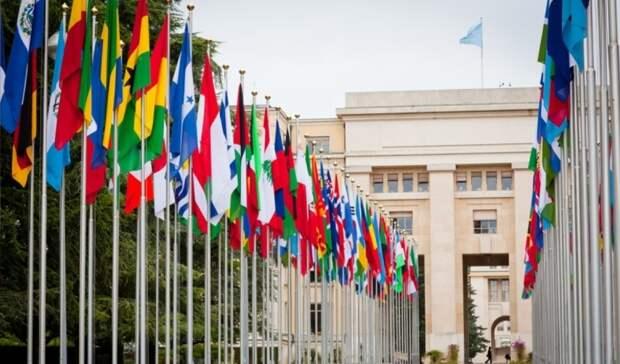Европа несогласна стребованием США восстановить санкции ООН против Ирана