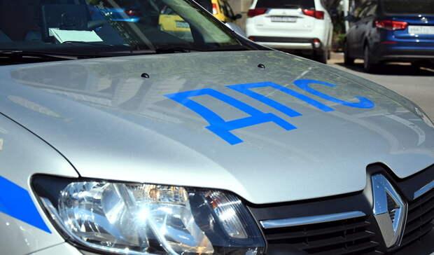 Заблудившегося девятилетнего мальчика отвезли домой инспекторы ГИБДД изЕкатеринбурга