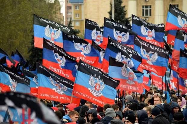 Только национально изменённая Украина сможет вернуть Донбасс – Карасёв