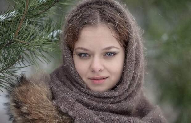 Русские женщины — особенные