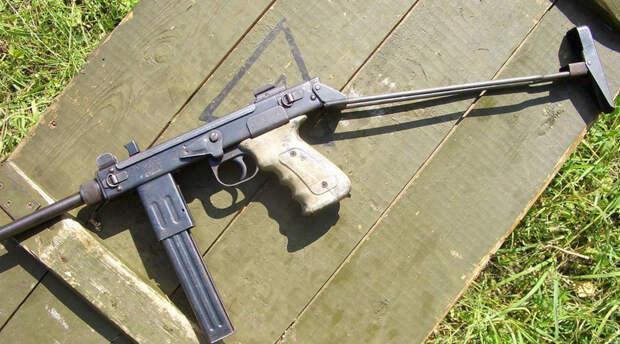 Борз: гордость чеченских оружейников