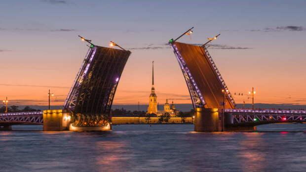В Санкт-Петербурге без холодной воды остались почти 50 тысяч человек