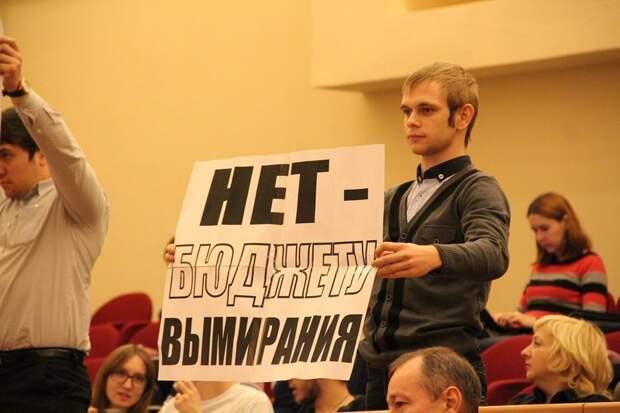 Предвыборный пресс: Жестокое избиение депутата-коммуниста в Саратове