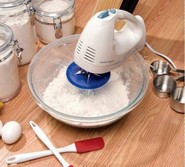Крышка для миксера. | Фото: Getmoney5.com.