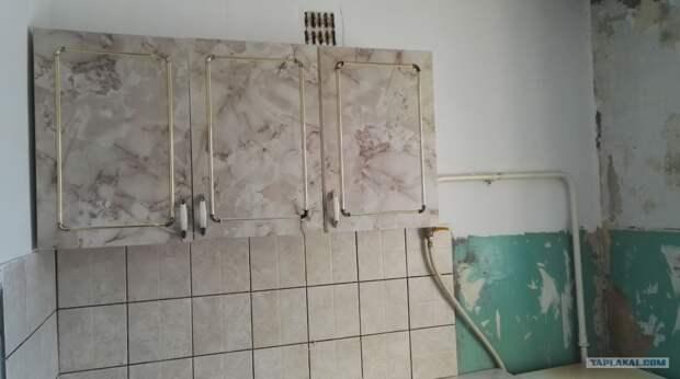 Экстремально бюджетный ремонт квартиры - зато с душой!