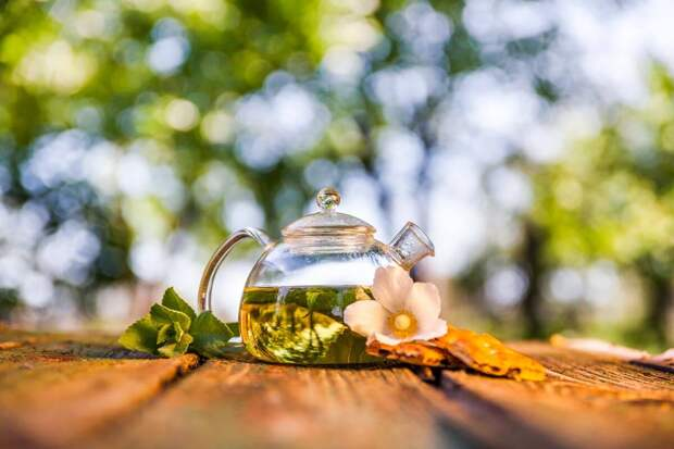 Чайная диета — минус 7 кг за 14 дней