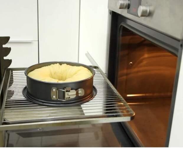 Готовлю пирог «Шерстяной рулон»: меняю начинки и каждый раз получаю новый вкус (моя мама печет его каждые выходные)