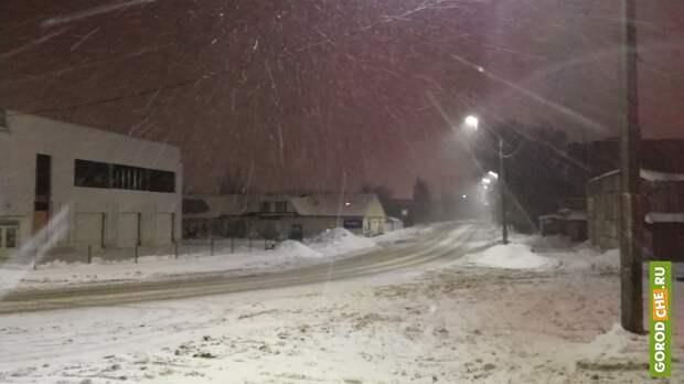 Климатолог предупредил о морозной зиме в России