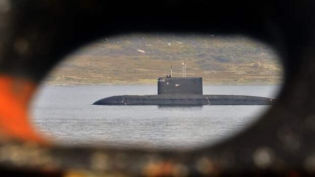 Секретная российская подлодка остается объектом спекуляций на Западе