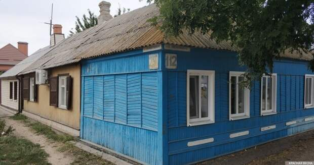 Частный сектор юга России — 150 лет истории домостроительства в фотографиях
