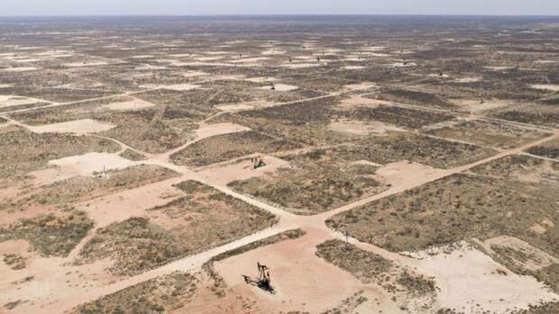 На36% сокращают капзатраты североамериканские нефтекомпании