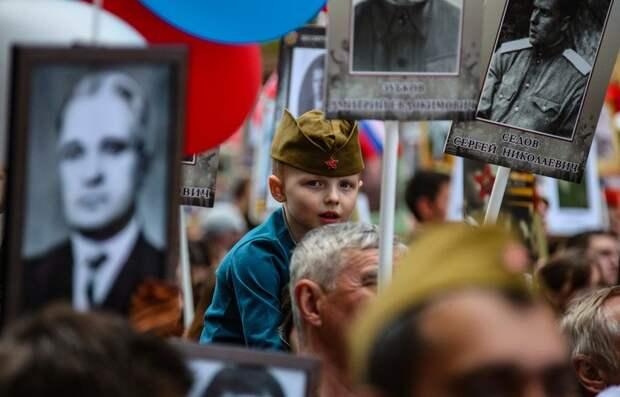 Оскорбление памяти народа стало инструментом политической борьбы российской оппозиции