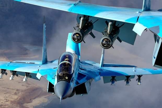 Король рынка вооружений: за российским истребителем МиГ-35 выстраивается очередь