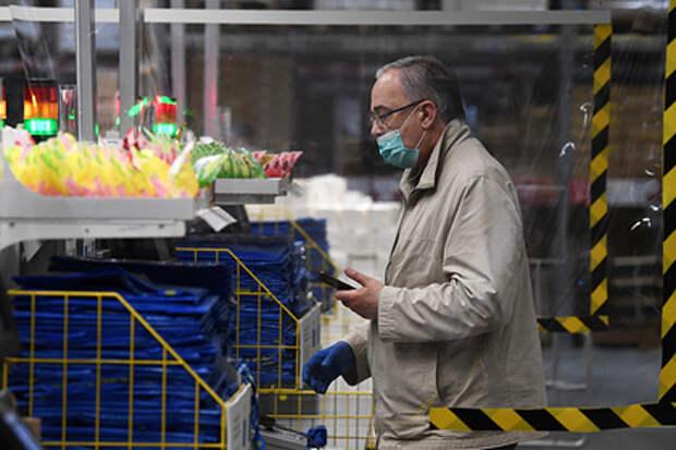 О закрытии магазинов в России предупредили две трети торговых сетей