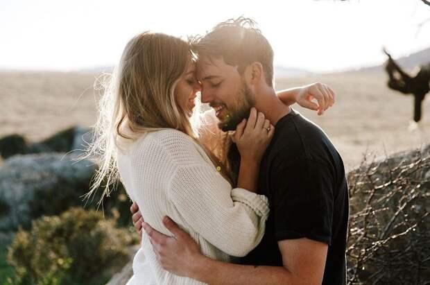 Как рождается любовь? 5 стадий развития отношений