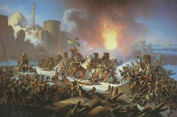 Осколочные боеприпасы – средство поражения, которое изменило тактику боя
