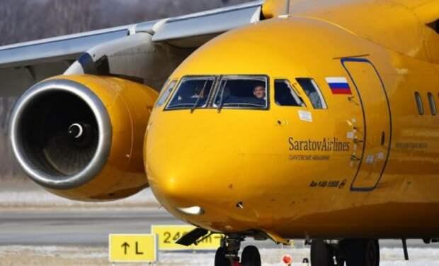 Специалисты приступили к расшифровке записей с бортового самописца разбившегося Ан-148