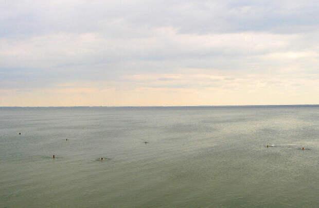 Большое Яровое озеро Фото: MadJager