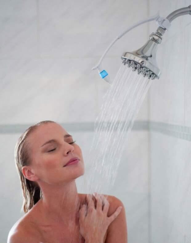 Гаджеты для ванной комнаты, с которыми вы захотите остаться там навсегда