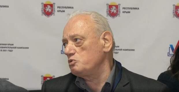 Наблюдатель из Сербии не боится санкций из-за посещения Крыма