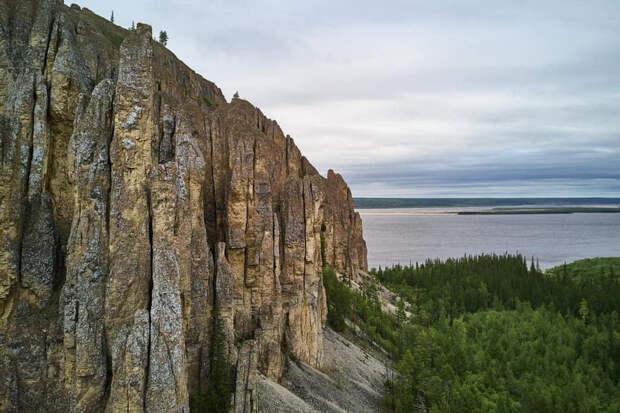 Фотоподборка природных богатств России