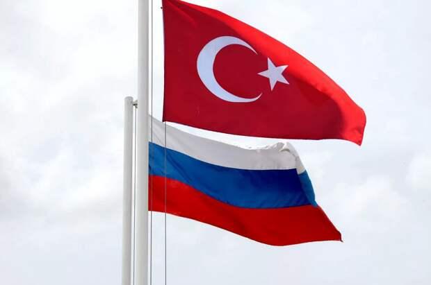 Если Турция перекроет проливы, то Россия обнулит её экономику