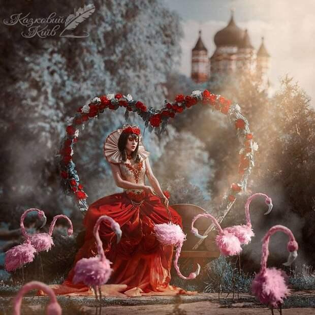 Сказочный Киев