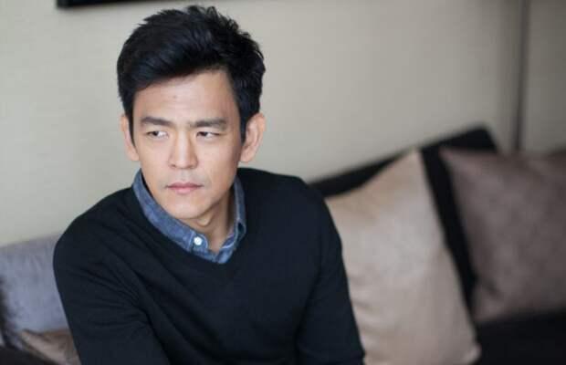 Самые красивые азиатские мужчины мира