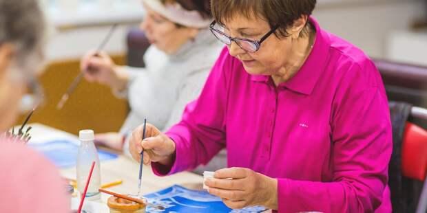 Центр соцобслуживания на Молодцова возвращается к режиму работу до пандемии