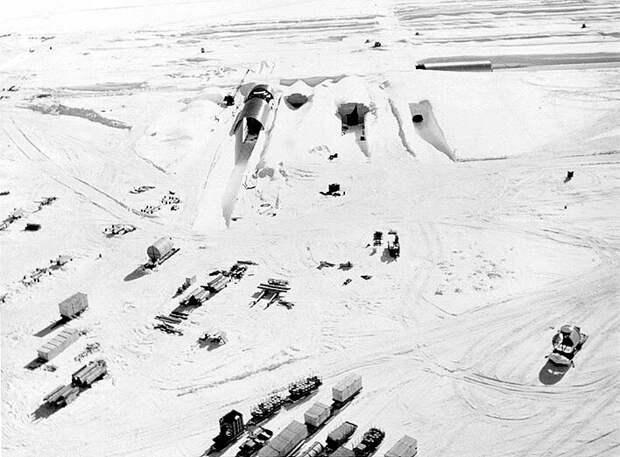 7 военных экспериментов, потрясающих воображение