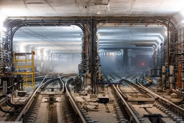 «Вилки» метрополитена: каким могло стать московское метро, но не стало