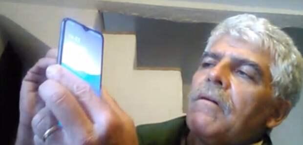 Житель Испании смог разблокировать смартфон отрезанным пальцем