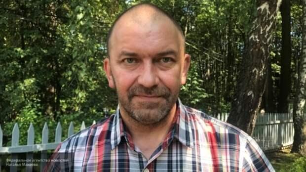 Прилепин поделился подробностями о девушке, причастной к гибели комбата ДНР Гиви