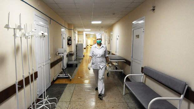 Мужчина, напавший в Екатеринбурге с ножом на прохожих, находится без сознания