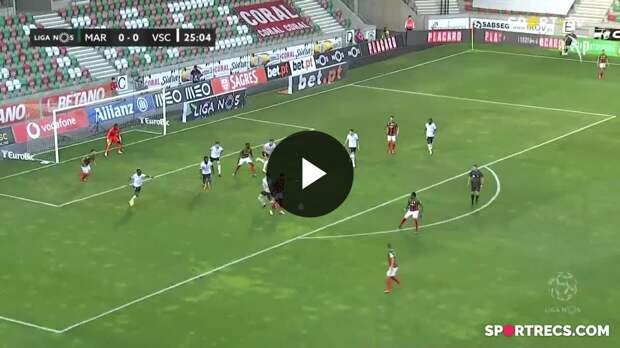 Highlights: Marítimo 0-0 Vitória SC (Liga 20/21 #33)