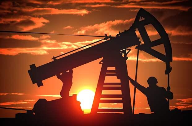 Коллапса российской экономики не будет, пока есть нефть и газ