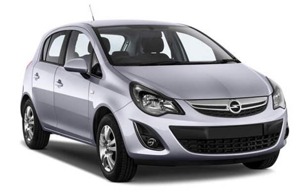 Opel Corsa за 400 000 рублей: выбираем лучший вариант
