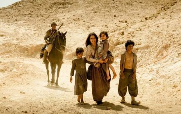 Почему Израиль не признаёт геноцид армян? – Jerusalem Post