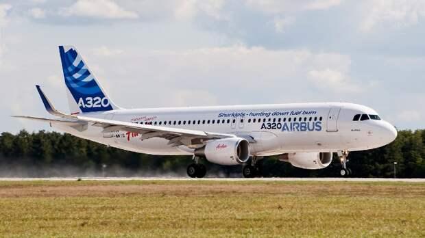 Логика в присвоении номеров самолетов есть не всегда. /Фото: aviarf.ru