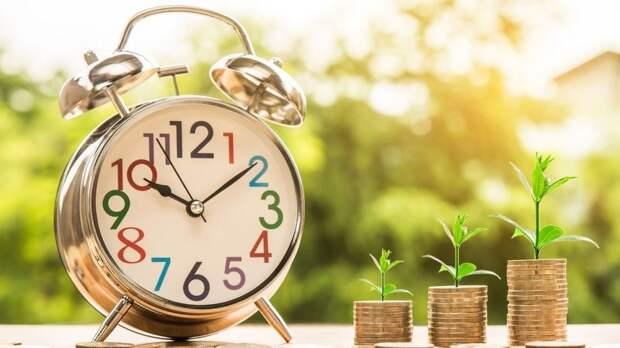 Экономист поделился правилами сбора инвестиционного портфеля