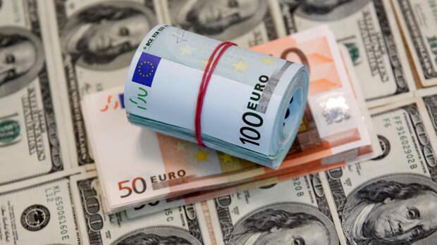На старость не накопите: Что будет с вашими долларами и евро?