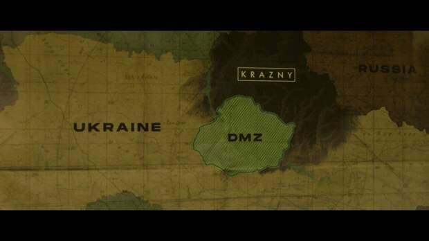Прекрасная Украина будущего