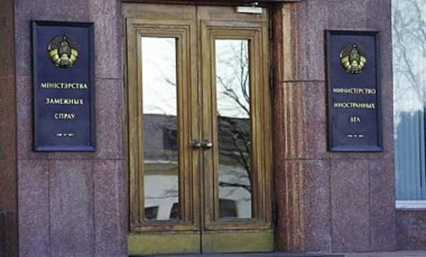 В Минске пройдет отдельная встреча по Донбассу - МИД Беларуси